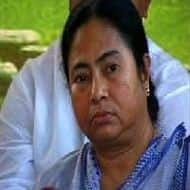 HC pulls up Mamata for sharing stage with murder accused