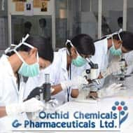 Orchid Chemicals up 8% on USFDA nod for insomnia drug