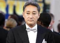 Sony CEO tells shareholders revival plan will work