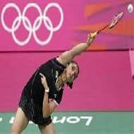 London Olympics 2012 Live: Saina Nehwal loses to China's Wang Yihan in semi-final