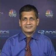 Expect Nifty to be choppy next week: Sukhani