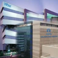 Banking, fin services segment ahead of co's overall growth: TCS
