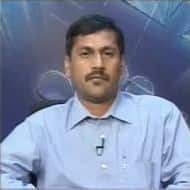 Here are T Gnanasekar's views on commodities market