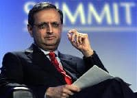 Citigroup CEO Vikram Pandit resigns