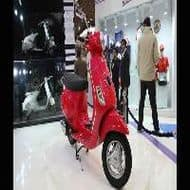 Piaggio to launch mass market scooter in India by 2013 end