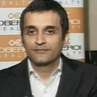 On-track projects, nil debt to boost results: Oberoi Realty