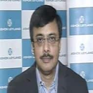 Tough, but will try to keep margins over 10%: Ashok Leyland