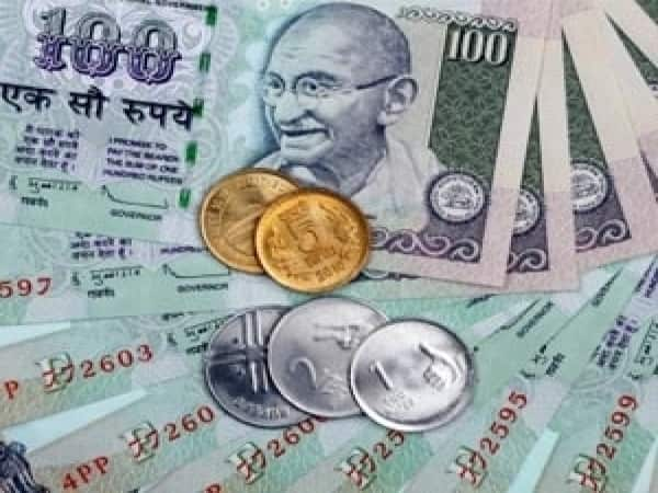 Sell USDINR; target of 64.25 - 64.15: ICICI Direct