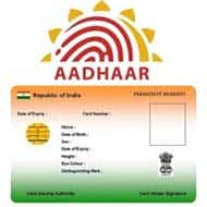 Centre moves SC for modification of order on Aadhar card