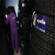 Apollo Tyres tanks 16% post Q3 nos; Deutsche Bank says buy