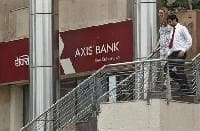 Axis bank-Noida: ED files money laundering case