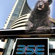 Sensex sheds 155 pts ahead of RBI policy; Jet Airways up 4%