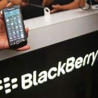 BlackBerry CEO would consider handset unit sale