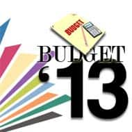 Budget 2013-14: Asit C. Mehta expects FM to strike right balance