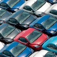 Domestic car sales up 3% in January