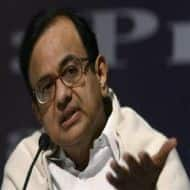 GDP growth seen between 5-5.5% in 2013/14: Chidambaram