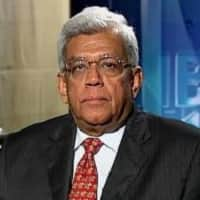 No real estate bubble: Deepak Parekh