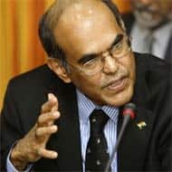 RBI to come out with paper on banking structure: D Subbarao