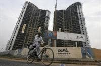 DLF Q1 profit falls 38% as costs bite