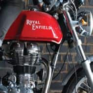 Remain invested in Eicher Motors: Vishal Malkan
