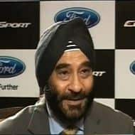 EcoSport to drive Ford's profitability in India: Singh