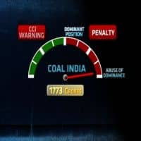 CCI vs Coal India!