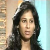 No one's perfect, Rajan's as good as it gets: Gita Gopinath