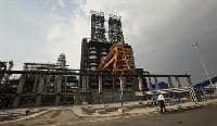 HPCL, GAIL sign pact with AP for Rs 40K cr petrochem project