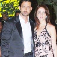 Hrithik Roshan announces separation from wife Sussanne