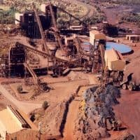 JSPL close to acquiring iron ore mine in West Africa