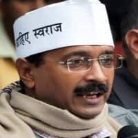 After calling Modi names, Kejri accuses Jaitley of lying