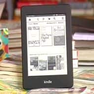 Kindle Paperwhite: Best e-book for bookworms