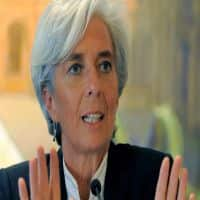 G20 global growth target attainable: IMF chief