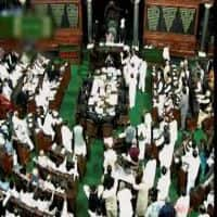 Ruckus in parliament: Why is politics so bitter & personal?