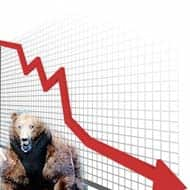Nifty, Sensex end 1% lower; Coal India, Maruti, Reliance gain