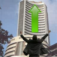 Sensex, Nifty soar 1%; banks, capital goods stocks on fire