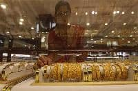 Gold importers wary of new deals on weak rupee