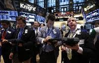 Wall St Week Ahead: Attention turns to financial earnings