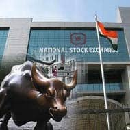 Nifty ends above 8700 for 1st time; HUL up 5%, ITC tanks 5%