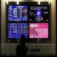 Nikkei rises to 3-week high on China hopes, weak yen