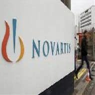 Novartis India shares gain 5% as CCI clears deal with GSK