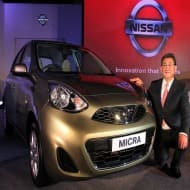 Nissan India ties up with Ennore Port for vehicles' export