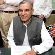Railway minister skips Cabinet meet due to bribery case row