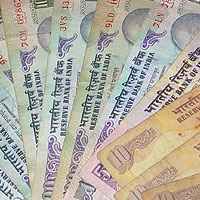 Indian rupee opens flat at 60.09 per dollar