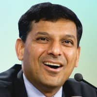 Order on notes not an attempt at demonetisation: Rajan