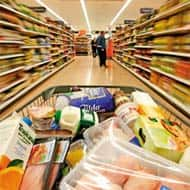 EXCLUSIVE: India may open up personal care sector for global food retailers