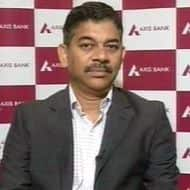 Expect no additions to watch-list going forward: Axis Bank ED