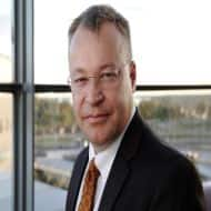 New launches not linked to Nokia-Microsoft deal: Elop