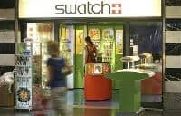 Swatch warns profit to dive, French attack darkens outlook