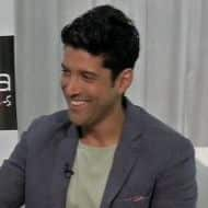 Meet Farhan Akhtar - 'The Techie'